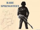 Rare Springsteen Radio
