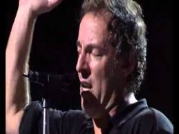 "Bruce Springsteen – Light Of Day 2001 – ""Live In New York City"" By Matt Ryan"