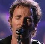 I Wish I Were Blind-Bruce Springsteen