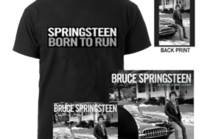 Bruce Springsteen Holiday Gift Specials – Official Springsteen Store