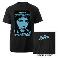 The River Tour T Bruce In the USA