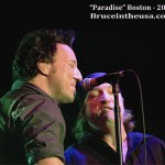 Boston's Paradise - 2013
