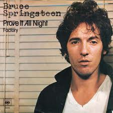 "Bruce Springsteen's ""Factory"""