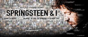 Springsteen and I Movie Review
