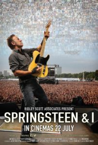 Springsteen and I Movie Review by Mike Macaluso