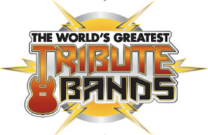 the worlds creates tribute bands